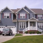 Exterior Painting Colors Chesapeake House Paint