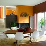 House Paint Decorating Ideas Modern Interior Color