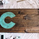 Acrylic Paint Wood Stain Home
