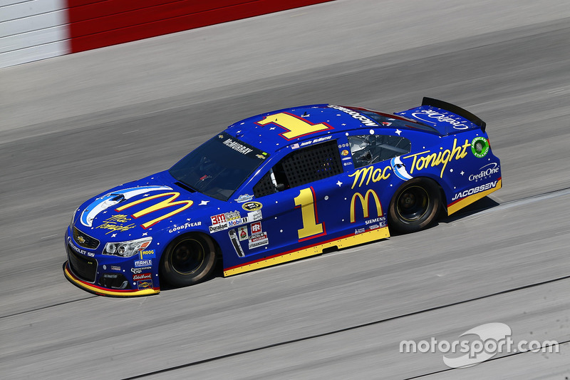 All Nascar Throwback Paint Schemes