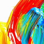 All Paint Abstract