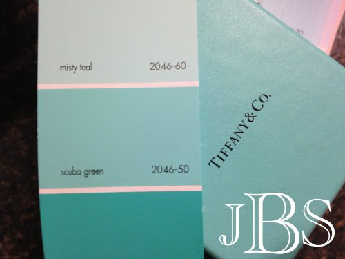 Almost Perfect Shade Tiffany Design