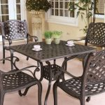 Aluminum Patio Furniture Touch Paint Examples Why Aluminium Doesn