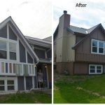 Aluminum Siding Painting Hamilton Burlington