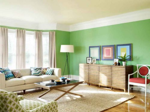 Amazing Affordable Interior Paint Color