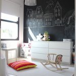 Amazing Chalkboard Wall Paint