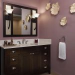 Amazing Purple Bathroom Ideas Photos