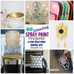 Amazing Spray Paint Projects Four Great Painting Tips