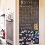 Amazingly Easy Diy Chalk Board Walls Your Kids