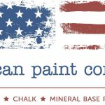 American Paint Company Quarts Samples Vintage The