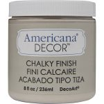 Americana Cor Primitive Chalky Finish Paint