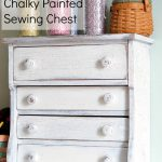 Americana Decor Chalky Paint Review Create