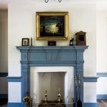Anatomy Historic Fireplace Old House Restoration Products