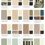 Ange Dollhouse Choosing Exterior Color