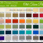 Annie Sloan Chalk Paint Colors Retailers Home