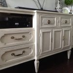 Annie Sloan Chalk Paint Old White Clear Wax