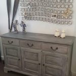 Annie Sloan Chalk Paint Paris Grey Graphite Soft Wax Junk Dog Salvage
