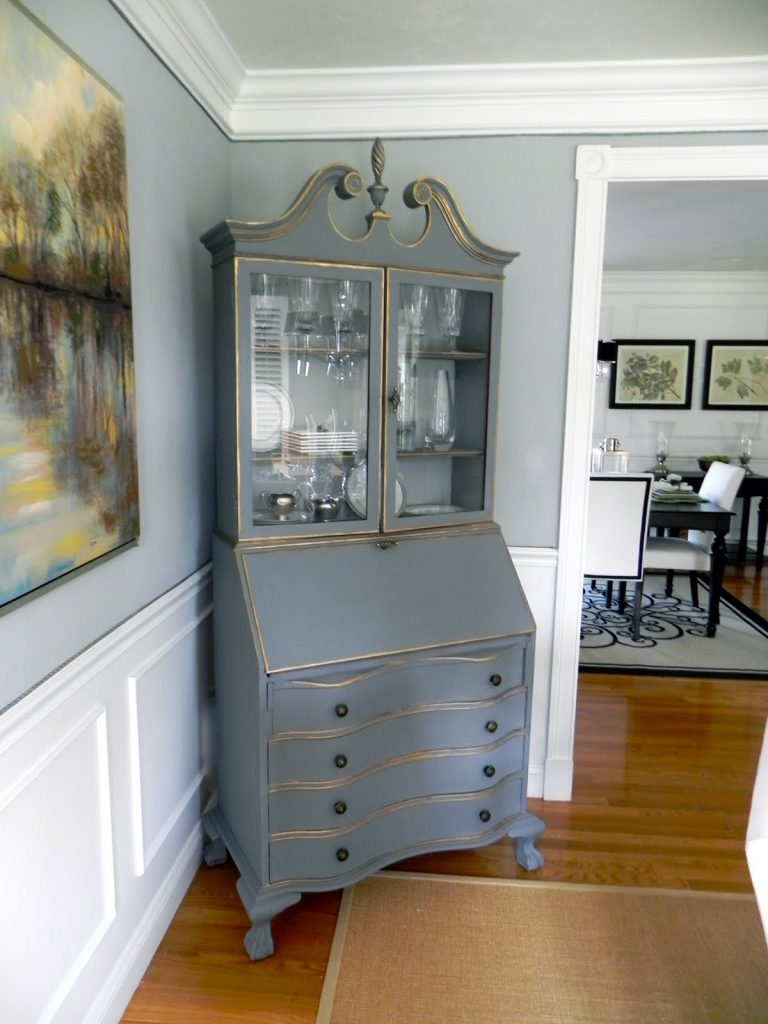 Annie Sloan Chalk Paint Refreshed Finds