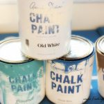 Annie Sloan Chalk Paint Tips Finding Silver