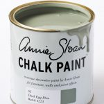 Annie Sloan Duck Egg Blue Chalk