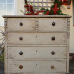 Annie Sloan Mixing Colours Dovetails