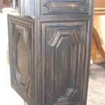 Antique Black Paint