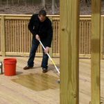 Awesome Consumer Reports Deck Stain Best