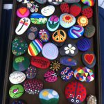 Awesome Easy Rock Painting Ideas