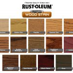 Awesome Interior Stain Colors Rust Oleum Wood Vintage Kitchen