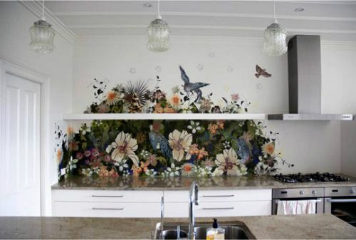 Awesome Kitchen Backsplash Ideas