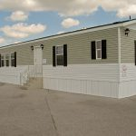 Awesome Mobile Home Colors Exterior