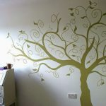 Baby Nursery Wall Paint Color