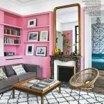 Barbie Pink Wall Paint Color
