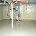Basement Waterproof Paint Insulation Jeffsbakery Waterproofing