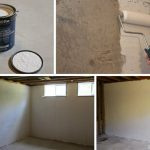 Basement Waterproof Paint Plan