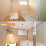 Bathroom Cabinets Elegant Type Paint