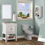 Bathroom Color Ideas Green House