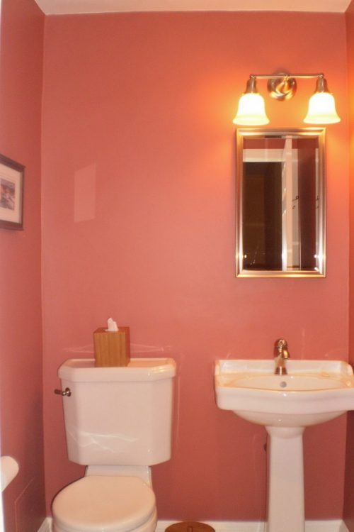 Bathroom Paint Ideas Most Popular Colors