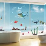 Bathroom Wall Designs Decor Paint