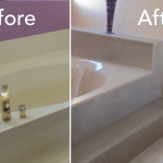 Bathtub Refinishing Todds Porcelain Fiberglass