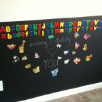 Baum Squad Blog Chalk Magnetic