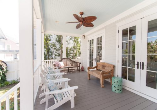 Beach House Coastal Paint Color Ideas Home Bunch Interior