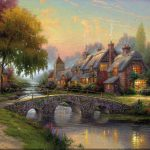 Beautiful Art Your Mobile Tablet