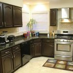 Beautiful Brown Painted Kitchen Cabinets Your Dream
