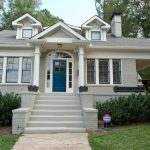 Beautiful Exterior House Paint Ideas Must Consider First