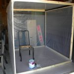 Beautiful Garage Paint Booth Diy