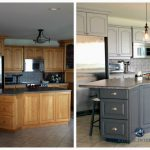 Beautiful Kitchen Cabinets Type Paint Design