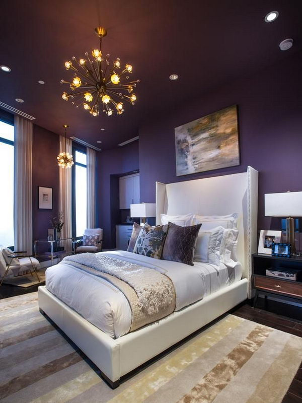 Beautiful Paint Color Ideas Master Bedroom
