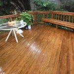 Beautiful Sealing Deck Sherwin Williams Stain