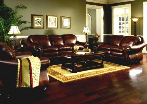 Beauty Best Color Paint Living Room Brown Sofa Doherty Buy
